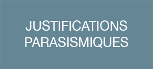 justifications-parasismiques